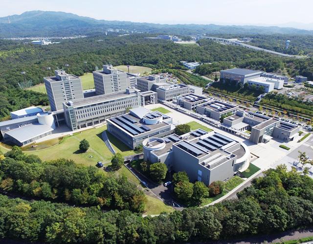 愛知 県立 大学 図書館